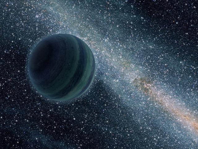 ExoPlanet - NASA-CALTech