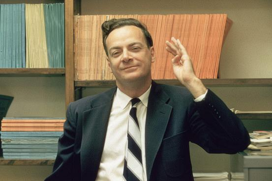 feynman-color