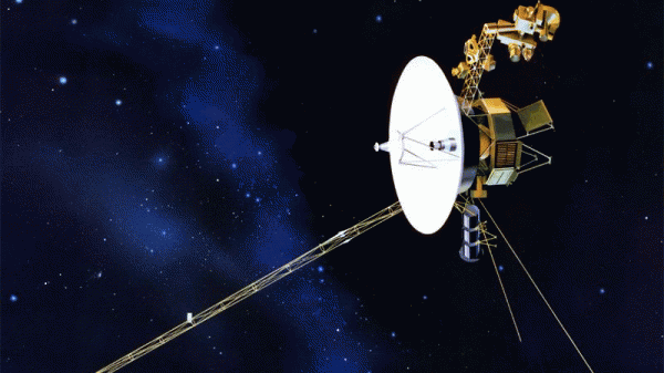 the-voyager-1