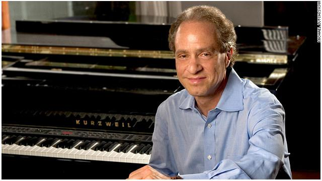 kurzweil-on-piano