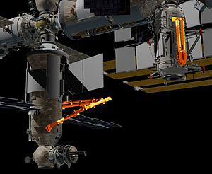 iss-assembly