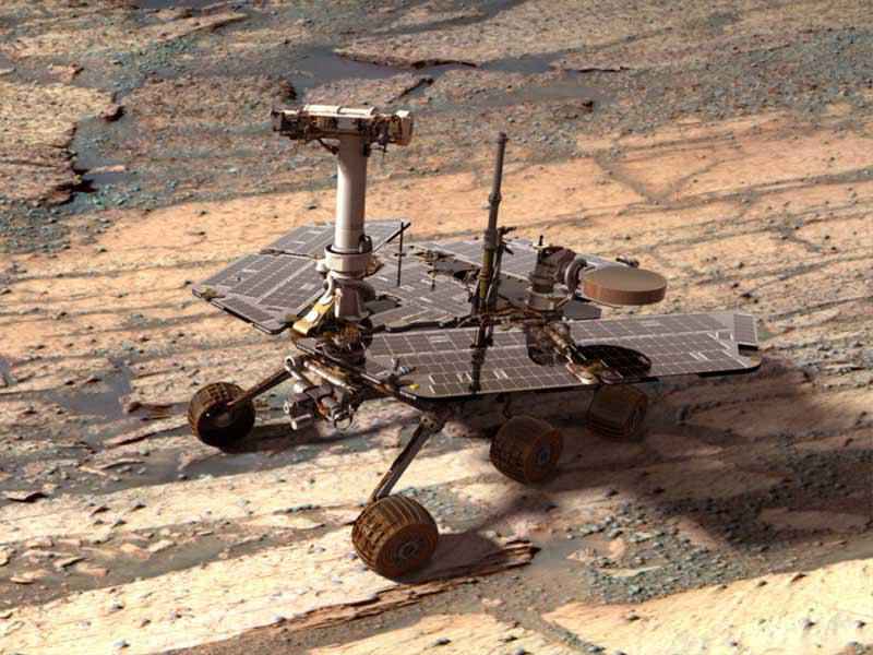 opportunity-on-mars