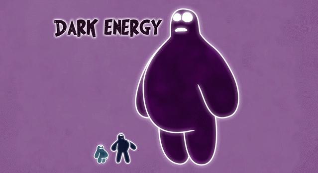 dark-energy