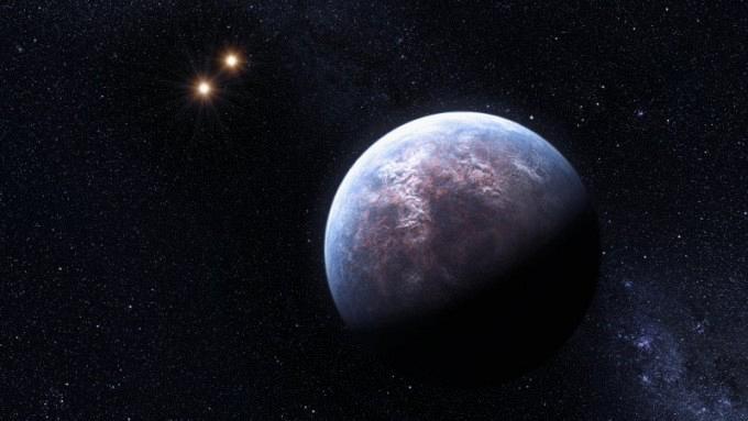 ex0planet