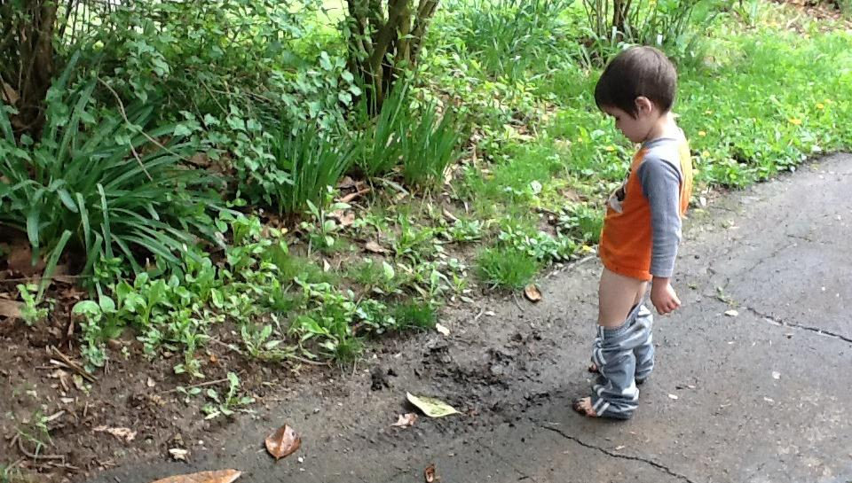 little-boy-mud-hole