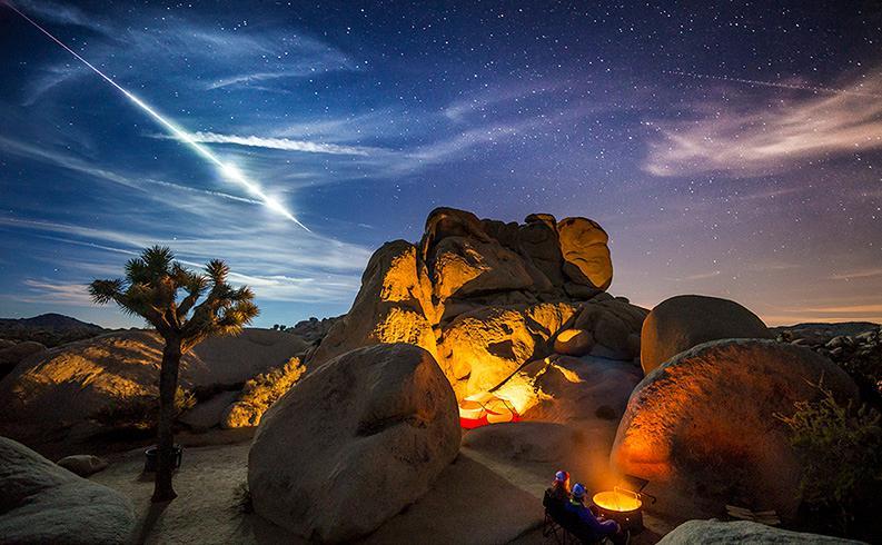 meteorsky