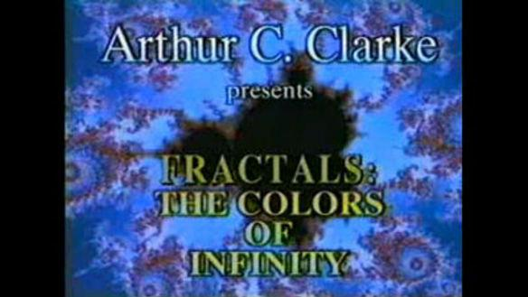arthur-clarke-on-fractals